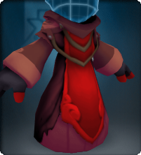 Volcanic Stranger Robe-Equipped.png