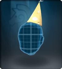 Regal Party Hat-Equipped.png