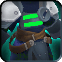 Equipment-Plated Snakebite Sentinel Armor icon.png