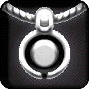 Equipment-Saintly Silver Amulet icon.png