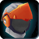Equipment-Tech Orange Crescent Helm icon.png