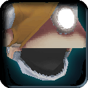 Equipment-Divine Stranger Hat icon.png