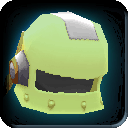 Equipment-Late Harvest Sallet icon.png