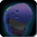 Equipment-Vile Round Helm icon.png