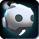 Equipment-Silver Bombhead Mask icon.png