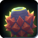 Equipment-Twisted Spine Cone icon.png