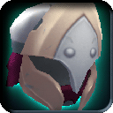 Equipment-Sacred Falcon Sentinel Helm icon.png