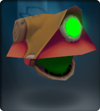 Toasty Stranger Hat