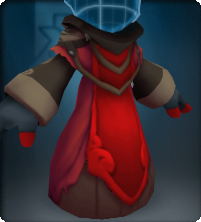Toasty Stranger Robe