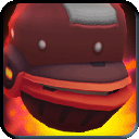 Equipment-Volcanic Plated Pathfinder Helm icon.png