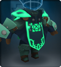 Tabard of the Turquoise Rose-Equipped.png