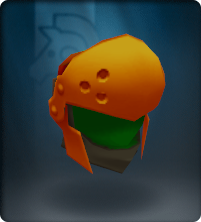 Hallow Round Helm-Equipped.png