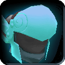 Equipment-Aquamarine Winged Helm icon.png