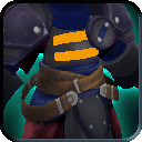 Equipment-Sacred Firefly Wraith Armor icon.png