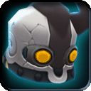 Equipment-Dangerous Diablo Helm icon.png