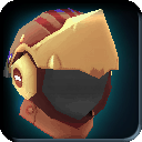 Equipment-Dazed Crescent Helm icon.png