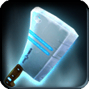 Equipment-Frozen Great Cleaver icon.png