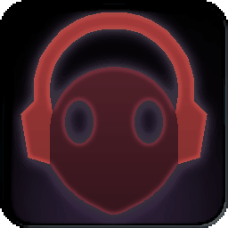 Equipment-Volcanic Game Face icon.png