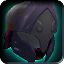 Equipment-Sacred Firefly Wraith Helm icon.png