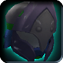 Equipment-Sacred Snakebite Wraith Helm icon.png