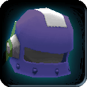 Equipment-Vile Sallet icon.png