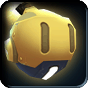 Equipment-Golden Bombhead Mask icon.png