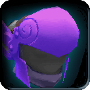 Equipment-Amethyst Winged Helm icon.png