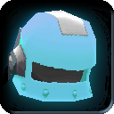 Equipment-Aquamarine Sallet icon.png