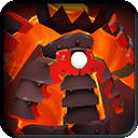 Equipment-Magmatic Fanatic Mail icon.png