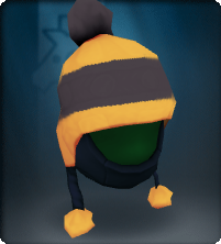 ShadowTech Orange Pompom Snow Hat-Equipped.png