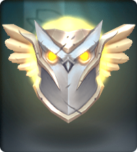 Grey Owlite Shield-Equipped.png