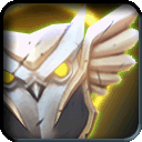 Equipment-Grey Owlite Shield icon.png