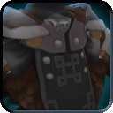 Equipment-Black Fowl Cloak icon.png