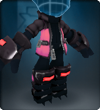 ShadowTech Pink Down Puffer (Unzipped)-Equipped.png