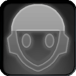 Equipment-Grey Spike Mohawk icon.png