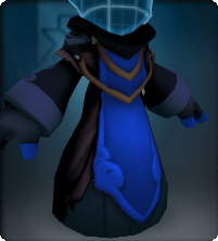 Shadow Stranger Robe