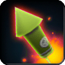 Usable-Chartreuse, Medium Firework icon.png