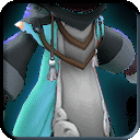 Equipment-Aquamarine Stranger Robe icon.png
