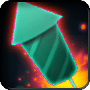 Usable-Viridian, Large Firework icon.png