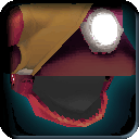 Equipment-Volcanic Stranger Hat icon.png