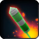 Usable-Green, Small Firework icon.png