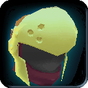 Equipment-Late Harvest Round Helm icon.png