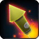 Usable-Yellow, Medium Firework icon.png