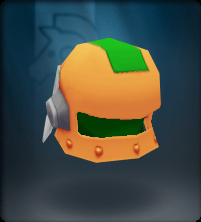 Tech Orange Sallet