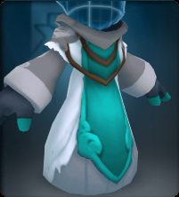 Diamond Stranger Robe