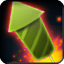 Usable-Chartreuse, Large Firework icon.png