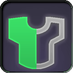 Equipment-Tech Green Hibiscus Chain icon.png
