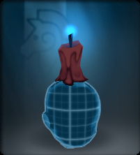 Volcanic Warding Candle-Equipped.png