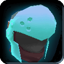 Equipment-Aquamarine Round Helm icon.png