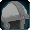 Equipment-Grey Raider Helm icon.png